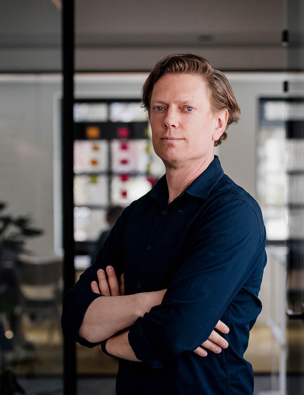 Martijn Hoes