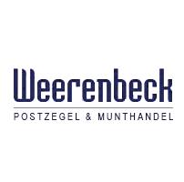 Weerenbeck Postzegelhandel