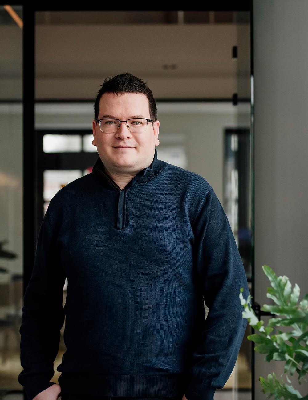 Sander Bisschops