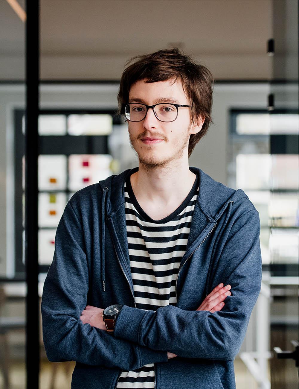 Noah Wijkel